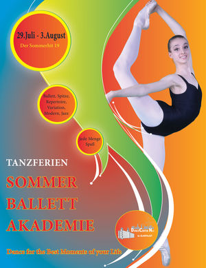Ballett Workshop